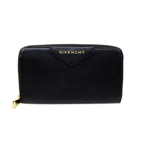 Portefeuille Givenchy noir