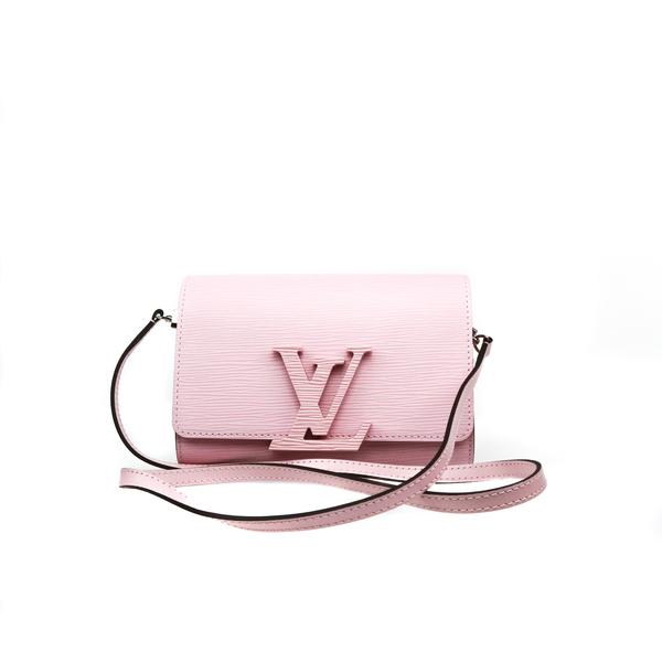 Sac Vuitton Twist Rose face