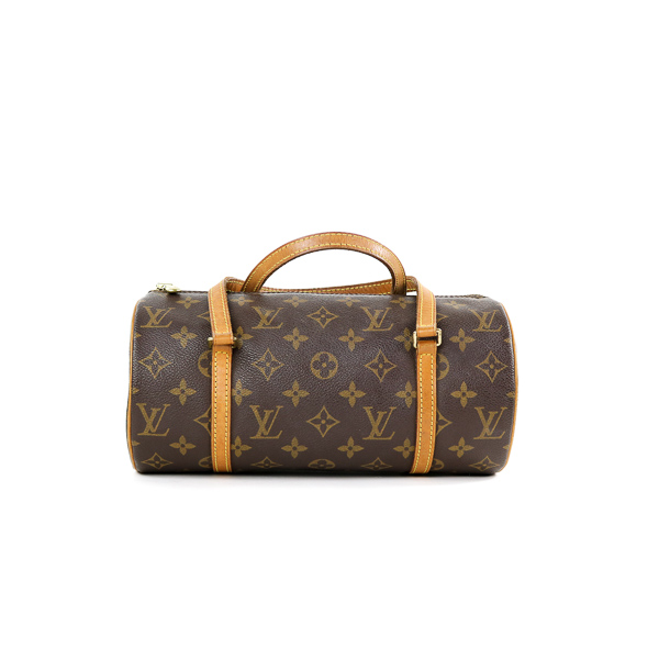 Sac Vuitton papillon monogramme LV marron