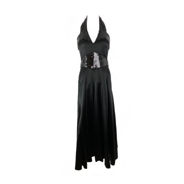 Conbinaison vintage jupe culotte Chanel