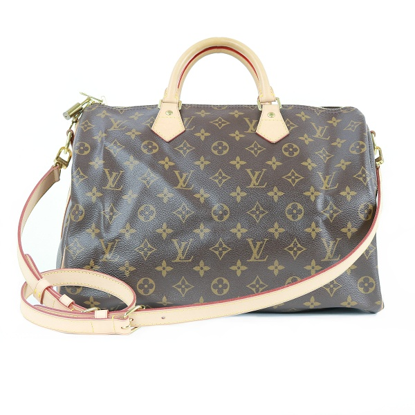 Sac Louis Vuitton Speedy monograme lv face